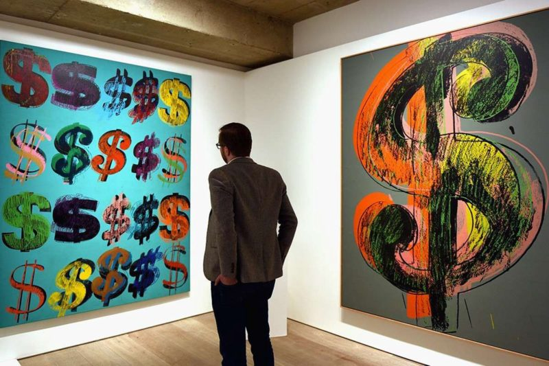 Art should be affordable for all