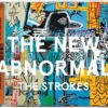 The Strokes new album features album art by Jean-Michel Basquiat