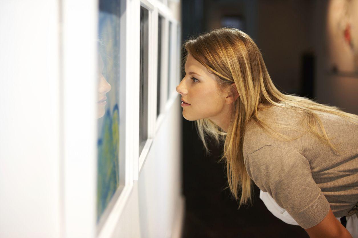 We believe we should all be art critics
