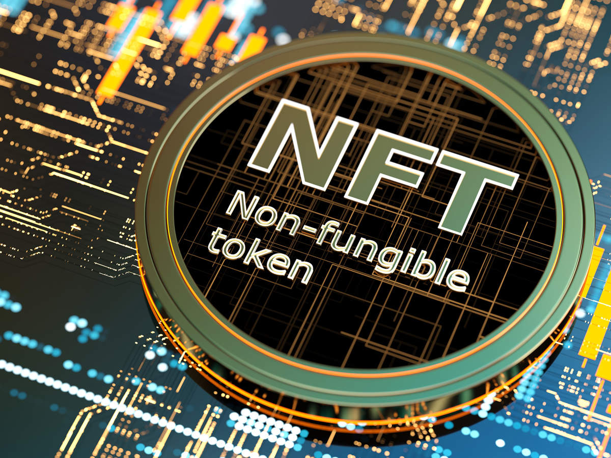 We went and minted our very own NFT AND sold it