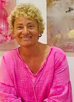 Today we pay tribute to the wonderful person and artist Helen Lack, who in the early hours of this morning died after a long battle with cancer